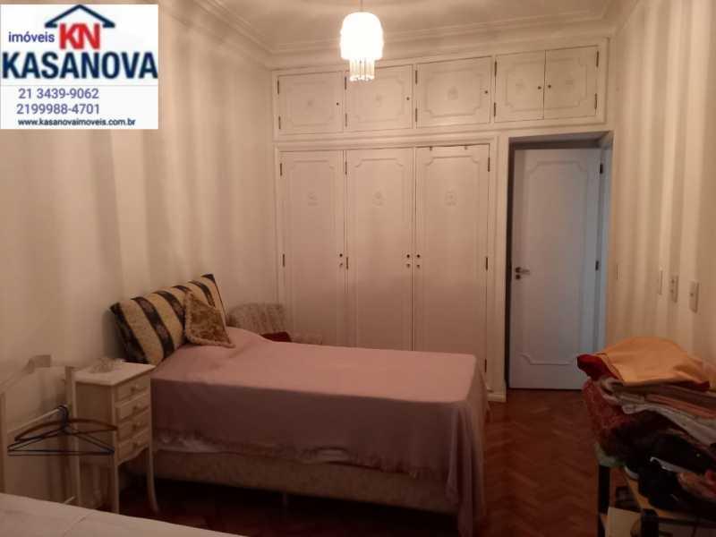 Photo_1624633293026 - Apartamento 3 quartos à venda Copacabana, Rio de Janeiro - R$ 1.600.000 - KFAP30307 - 9
