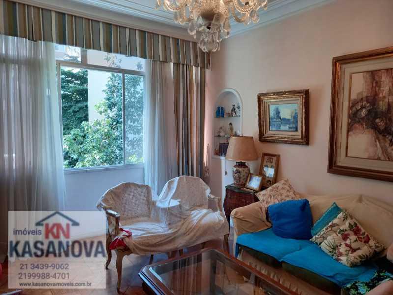 Photo_1624633446339 - Apartamento 3 quartos à venda Copacabana, Rio de Janeiro - R$ 1.600.000 - KFAP30307 - 3
