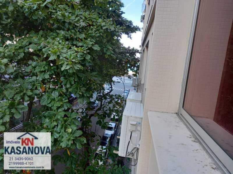 Photo_1624633240380 - Apartamento 3 quartos à venda Copacabana, Rio de Janeiro - R$ 1.600.000 - KFAP30307 - 1