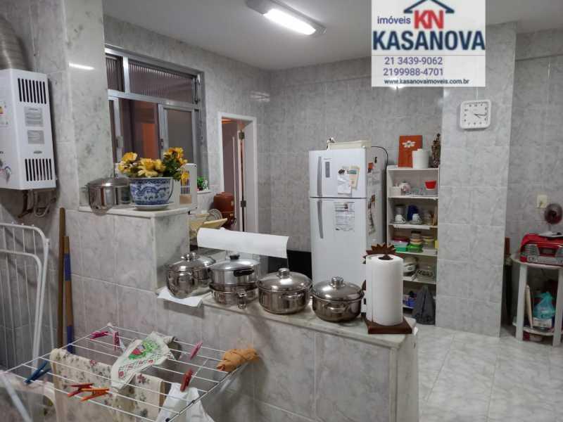 Photo_1624633241164 - Apartamento 3 quartos à venda Copacabana, Rio de Janeiro - R$ 1.600.000 - KFAP30307 - 27