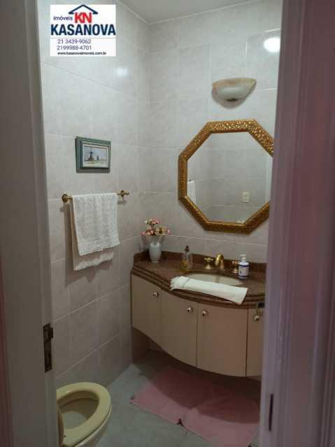 Photo_1624633390593 - Apartamento 3 quartos à venda Copacabana, Rio de Janeiro - R$ 1.600.000 - KFAP30307 - 20