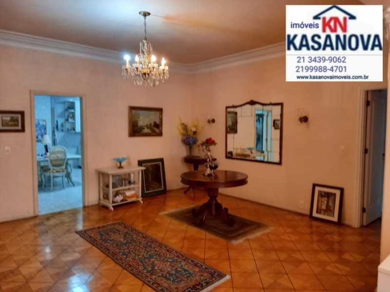 Photo_1624633445125 - Apartamento 3 quartos à venda Copacabana, Rio de Janeiro - R$ 1.600.000 - KFAP30307 - 5