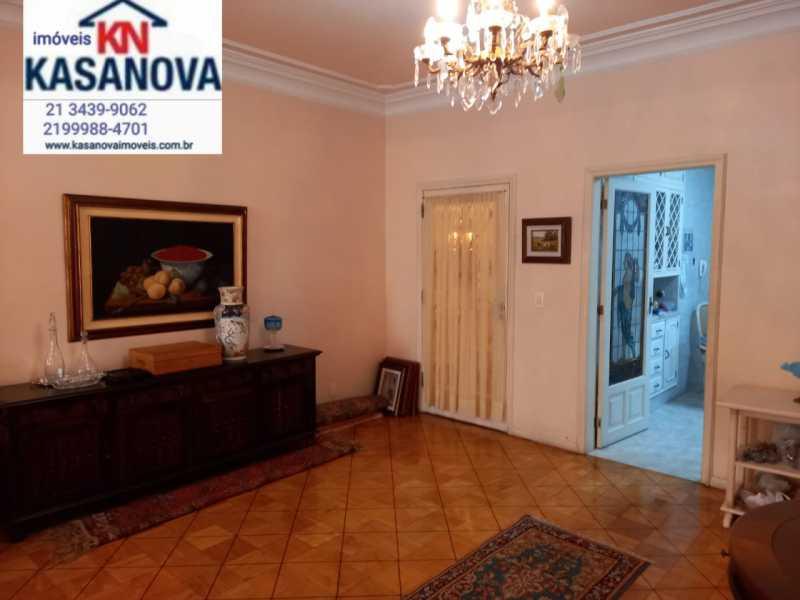 Photo_1624633445543 - Apartamento 3 quartos à venda Copacabana, Rio de Janeiro - R$ 1.600.000 - KFAP30307 - 7