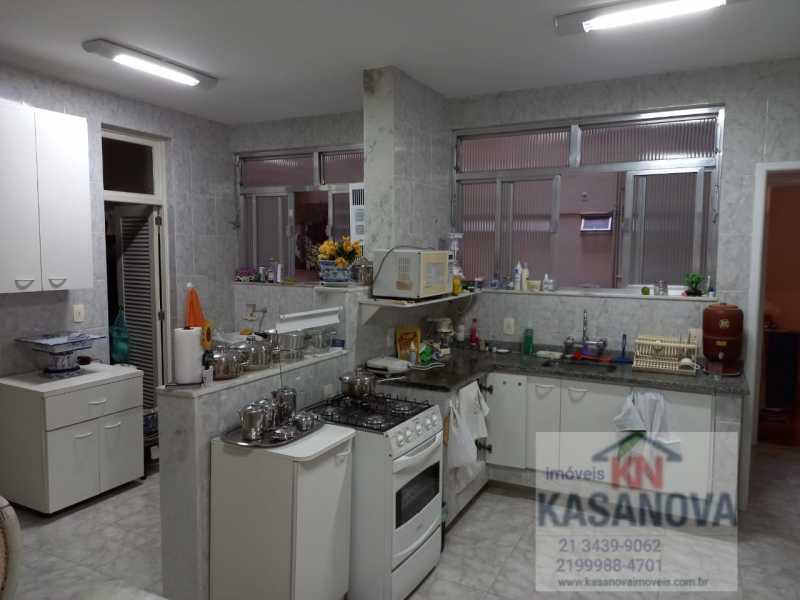 Photo_1624633172922 - Apartamento 3 quartos à venda Copacabana, Rio de Janeiro - R$ 1.600.000 - KFAP30307 - 28