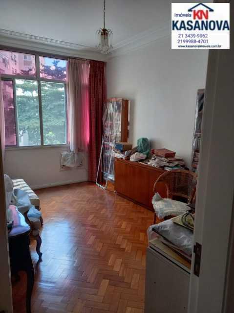 Photo_1624633445914 - Apartamento 3 quartos à venda Copacabana, Rio de Janeiro - R$ 1.600.000 - KFAP30307 - 12