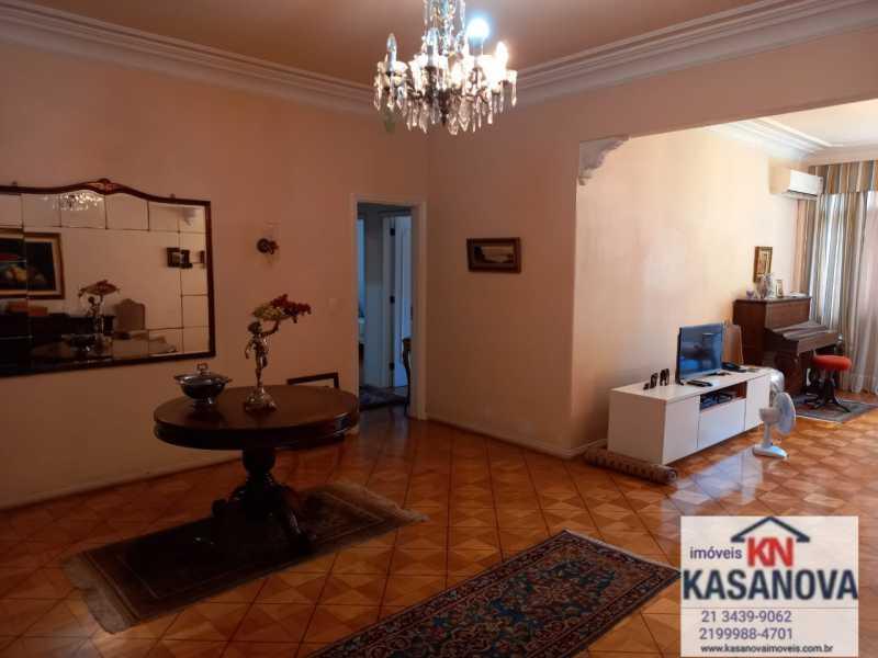 Photo_1624633239576 - Apartamento 3 quartos à venda Copacabana, Rio de Janeiro - R$ 1.600.000 - KFAP30307 - 6