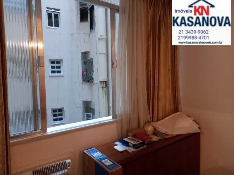 Photo_1624633172508 - Apartamento 3 quartos à venda Copacabana, Rio de Janeiro - R$ 1.600.000 - KFAP30307 - 15