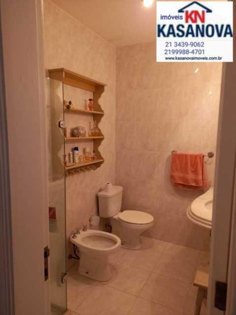 Photo_1624633389440 - Apartamento 3 quartos à venda Copacabana, Rio de Janeiro - R$ 1.600.000 - KFAP30307 - 17