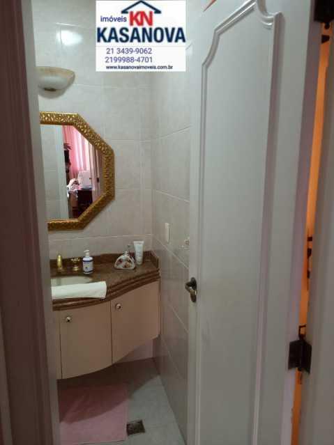 Photo_1624633389815 - Apartamento 3 quartos à venda Copacabana, Rio de Janeiro - R$ 1.600.000 - KFAP30307 - 19