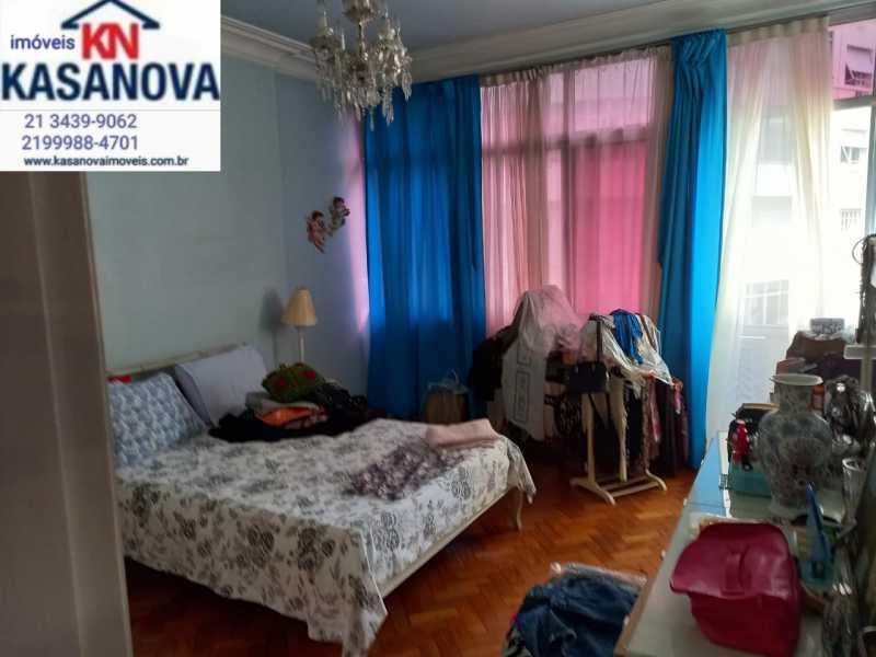 Photo_1624633171288 - Apartamento 3 quartos à venda Copacabana, Rio de Janeiro - R$ 1.600.000 - KFAP30307 - 11
