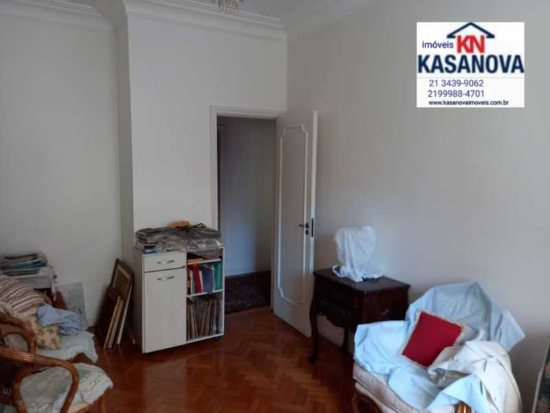 Photo_1624633390194 - Apartamento 3 quartos à venda Copacabana, Rio de Janeiro - R$ 1.600.000 - KFAP30307 - 13