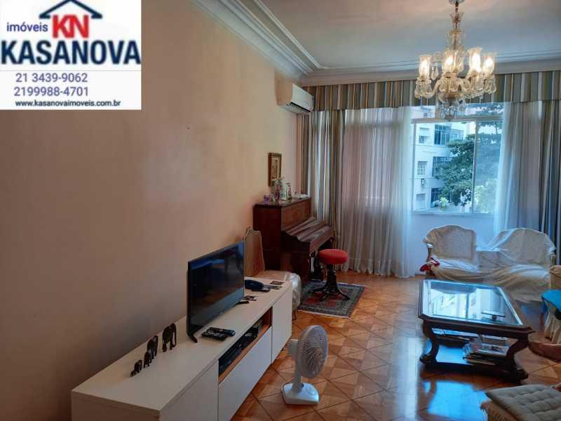 Photo_1624633171711 - Apartamento 3 quartos à venda Copacabana, Rio de Janeiro - R$ 1.600.000 - KFAP30307 - 4