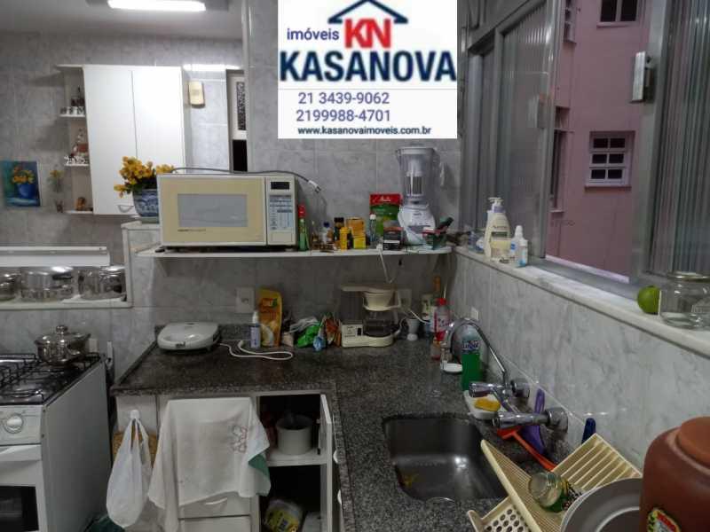 Photo_1624633172124 - Apartamento 3 quartos à venda Copacabana, Rio de Janeiro - R$ 1.600.000 - KFAP30307 - 29