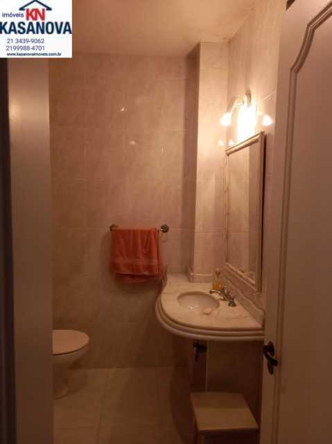 Photo_1624633337267 - Apartamento 3 quartos à venda Copacabana, Rio de Janeiro - R$ 1.600.000 - KFAP30307 - 16