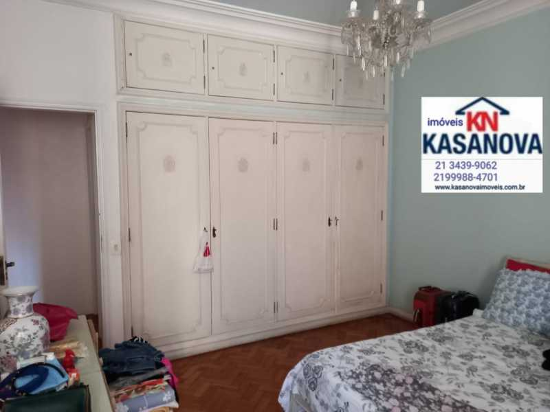 Photo_1624633337655 - Apartamento 3 quartos à venda Copacabana, Rio de Janeiro - R$ 1.600.000 - KFAP30307 - 14