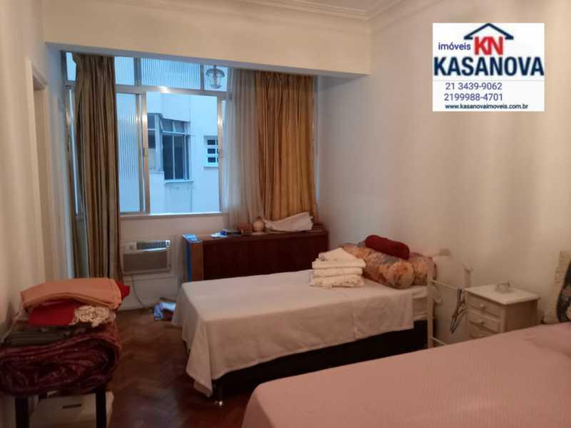 Photo_1624633388999 - Apartamento 3 quartos à venda Copacabana, Rio de Janeiro - R$ 1.600.000 - KFAP30307 - 8