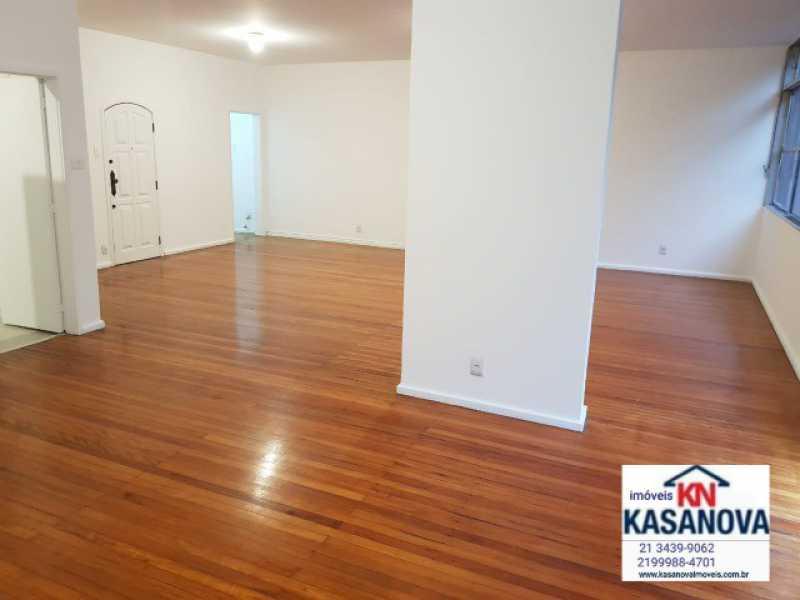 03 - Apartamento 3 quartos à venda Ipanema, Rio de Janeiro - R$ 2.600.000 - KFAP30309 - 4