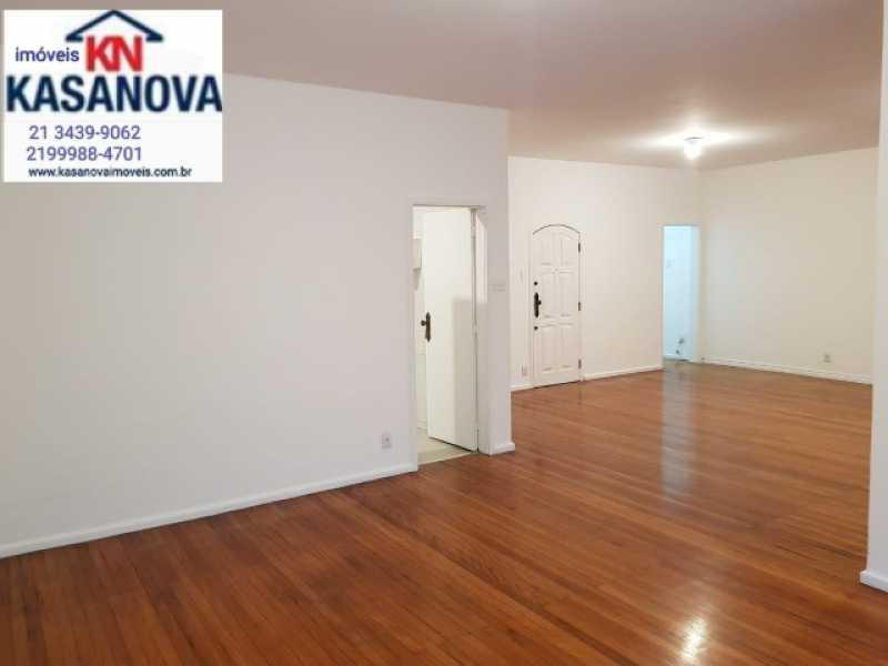 05 - Apartamento 3 quartos à venda Ipanema, Rio de Janeiro - R$ 2.600.000 - KFAP30309 - 6
