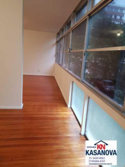 02 - Apartamento 3 quartos à venda Ipanema, Rio de Janeiro - R$ 2.600.000 - KFAP30309 - 3
