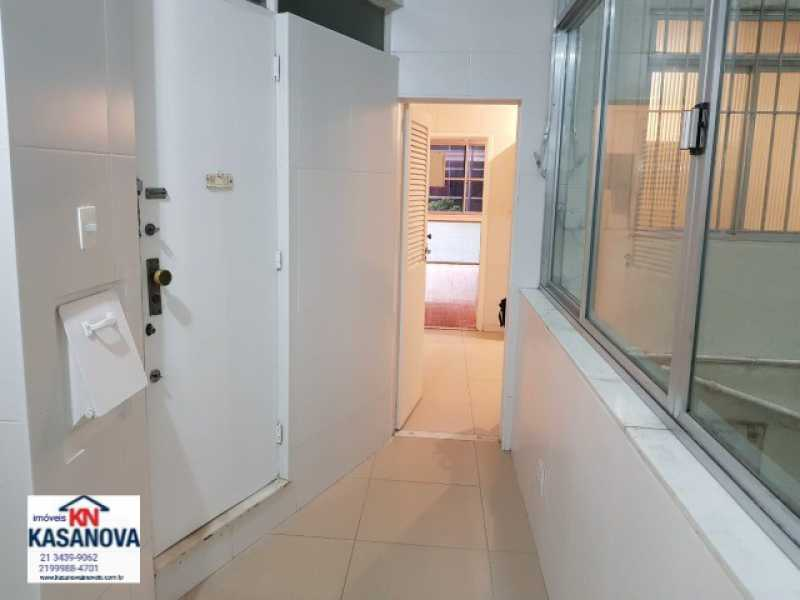 16 - Apartamento 3 quartos à venda Ipanema, Rio de Janeiro - R$ 2.600.000 - KFAP30309 - 17