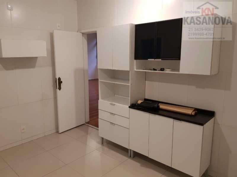 14 - Apartamento 3 quartos à venda Ipanema, Rio de Janeiro - R$ 2.600.000 - KFAP30309 - 15