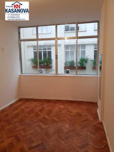 08 - Apartamento 3 quartos à venda Ipanema, Rio de Janeiro - R$ 2.600.000 - KFAP30309 - 9