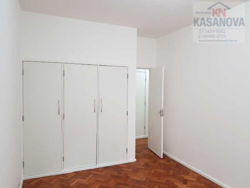10 - Apartamento 3 quartos à venda Ipanema, Rio de Janeiro - R$ 2.600.000 - KFAP30309 - 11