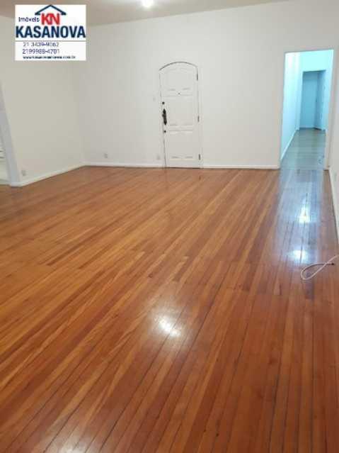 01 - Apartamento 3 quartos à venda Ipanema, Rio de Janeiro - R$ 2.600.000 - KFAP30309 - 1