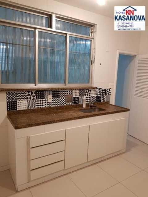 13 - Apartamento 3 quartos à venda Ipanema, Rio de Janeiro - R$ 2.600.000 - KFAP30309 - 14