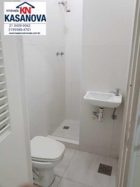 18 - Apartamento 3 quartos à venda Ipanema, Rio de Janeiro - R$ 2.600.000 - KFAP30309 - 19