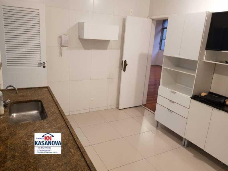 15 - Apartamento 3 quartos à venda Ipanema, Rio de Janeiro - R$ 2.600.000 - KFAP30309 - 16