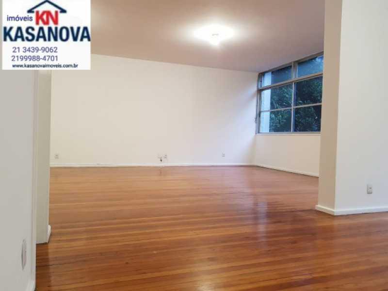 04 - Apartamento 3 quartos à venda Ipanema, Rio de Janeiro - R$ 2.600.000 - KFAP30309 - 5