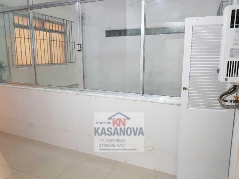 17 - Apartamento 3 quartos à venda Ipanema, Rio de Janeiro - R$ 2.600.000 - KFAP30309 - 18