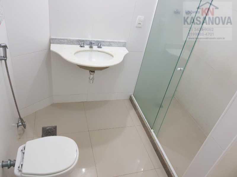 11 - Apartamento 3 quartos à venda Ipanema, Rio de Janeiro - R$ 2.600.000 - KFAP30309 - 12