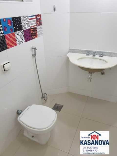 19 - Apartamento 3 quartos à venda Ipanema, Rio de Janeiro - R$ 2.600.000 - KFAP30309 - 20