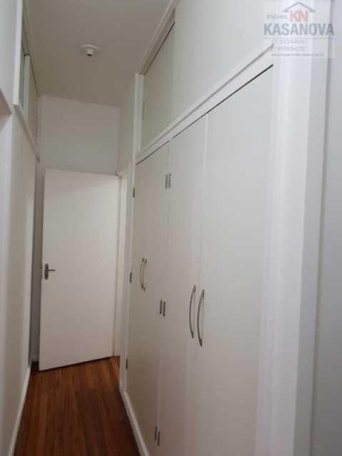 20 - Apartamento 3 quartos à venda Ipanema, Rio de Janeiro - R$ 2.600.000 - KFAP30309 - 21