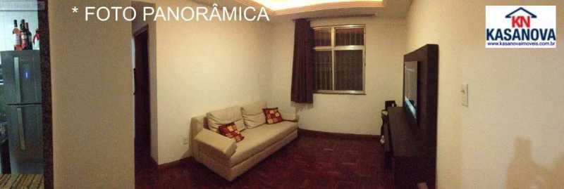 Photo_1624993667274 - Apartamento 2 quartos à venda Portuguesa, Rio de Janeiro - R$ 270.000 - KFAP20373 - 5