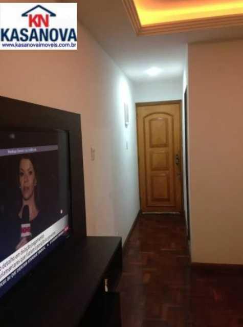 Photo_1624993618060 - Apartamento 2 quartos à venda Portuguesa, Rio de Janeiro - R$ 270.000 - KFAP20373 - 3