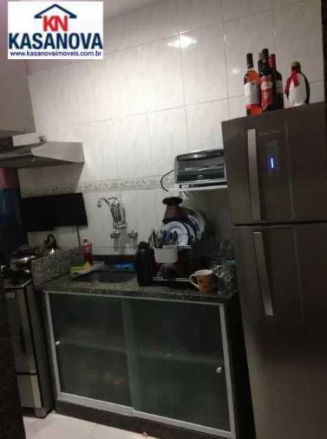Photo_1624993709373 - Apartamento 2 quartos à venda Portuguesa, Rio de Janeiro - R$ 270.000 - KFAP20373 - 12