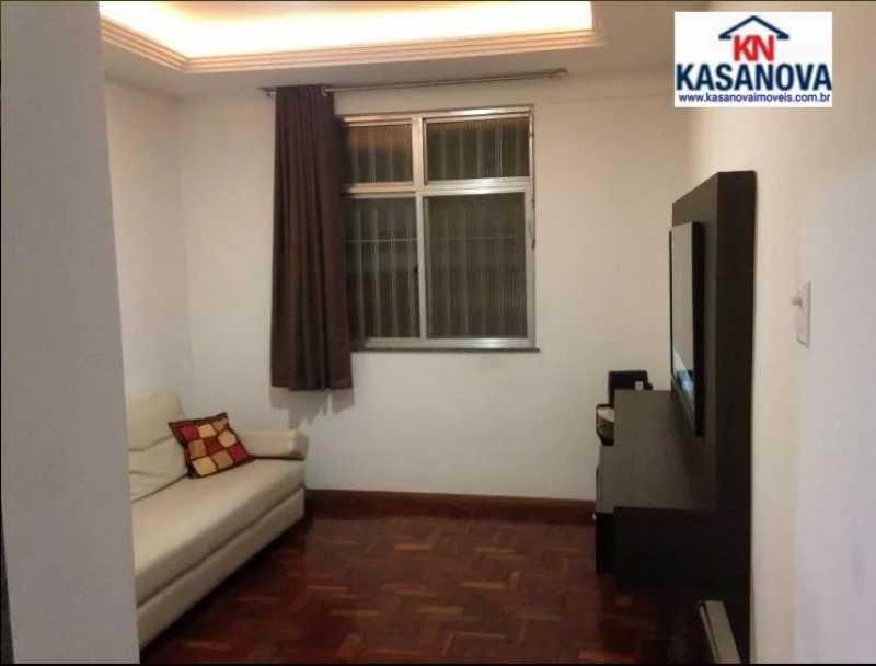 Photo_1624993618438 - Apartamento 2 quartos à venda Portuguesa, Rio de Janeiro - R$ 270.000 - KFAP20373 - 9