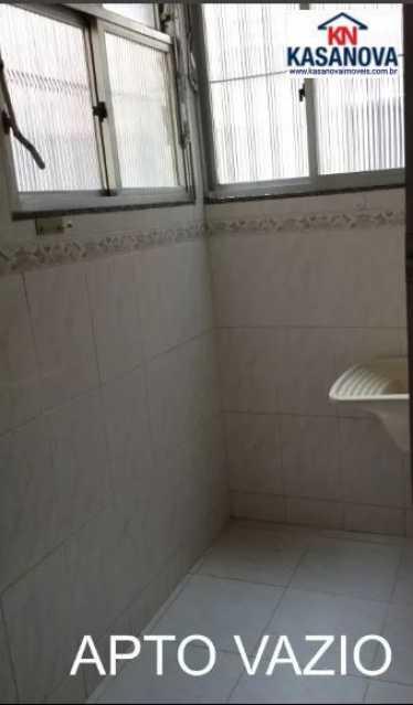 Photo_1624993667867 - Apartamento 2 quartos à venda Portuguesa, Rio de Janeiro - R$ 270.000 - KFAP20373 - 13