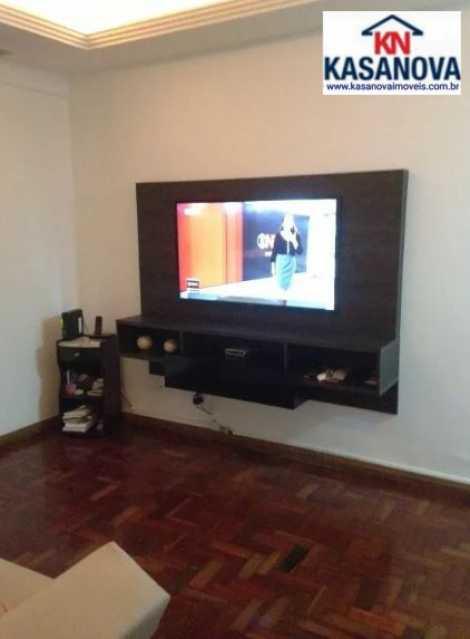 Photo_1624993708766 - Apartamento 2 quartos à venda Portuguesa, Rio de Janeiro - R$ 270.000 - KFAP20373 - 4