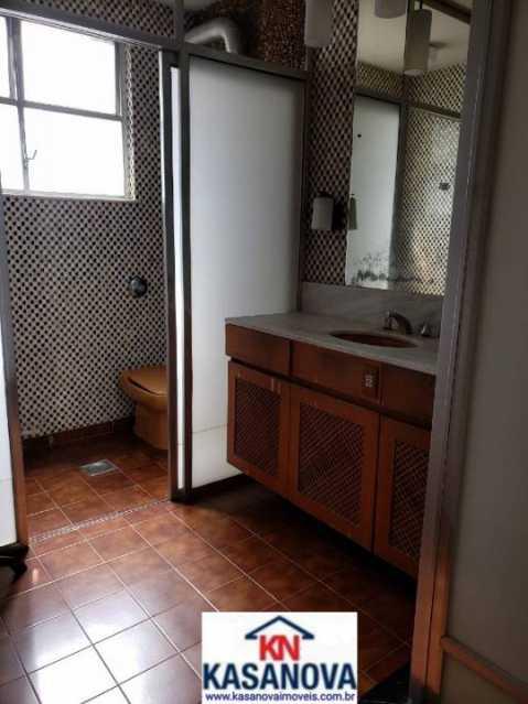 Photo_1624997960792 - Cobertura 4 quartos à venda Flamengo, Rio de Janeiro - R$ 1.495.000 - KFCO40016 - 21