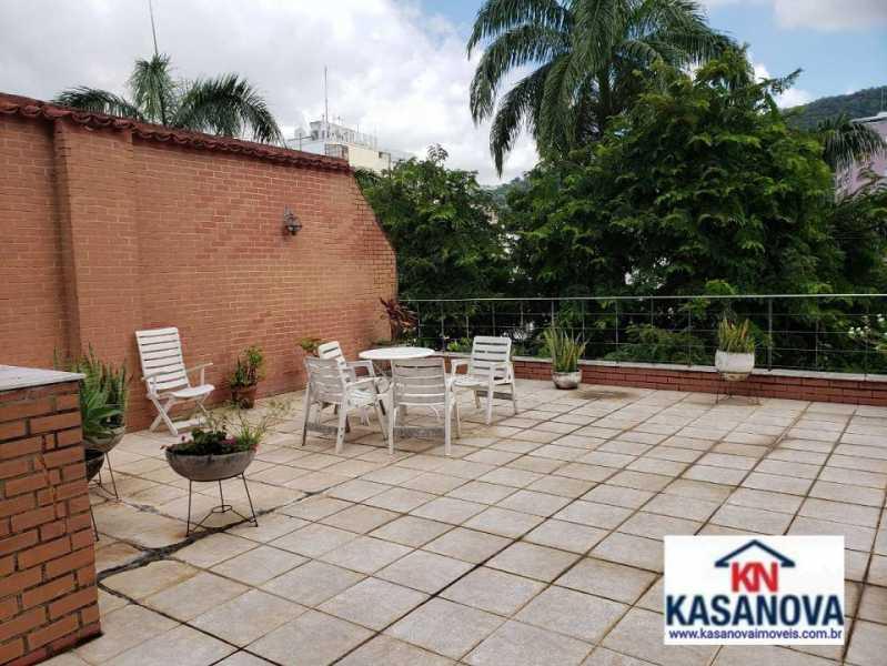 Photo_1624997915609 - Cobertura 4 quartos à venda Flamengo, Rio de Janeiro - R$ 1.495.000 - KFCO40016 - 25