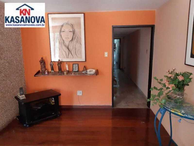 Photo_1624998388284 - Cobertura 4 quartos à venda Flamengo, Rio de Janeiro - R$ 1.495.000 - KFCO40016 - 20