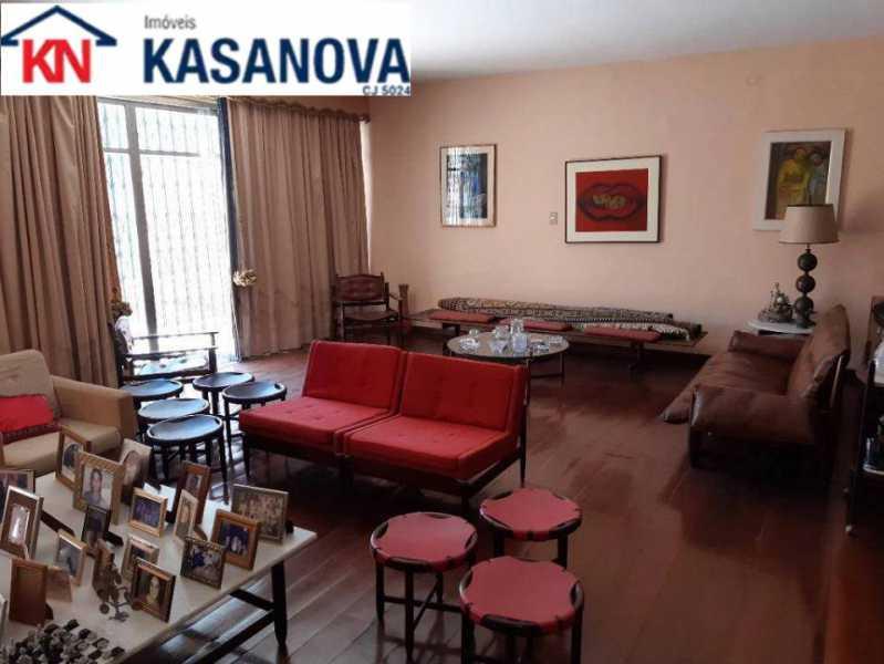 Photo_1624998337409 - Cobertura 4 quartos à venda Flamengo, Rio de Janeiro - R$ 1.495.000 - KFCO40016 - 9
