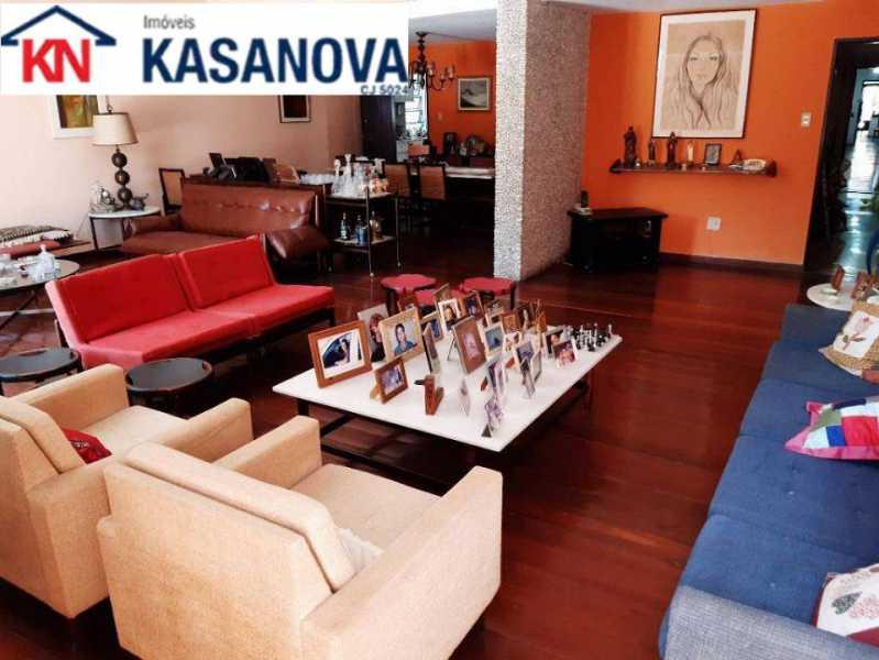Photo_1624998337606 - Cobertura 4 quartos à venda Flamengo, Rio de Janeiro - R$ 1.495.000 - KFCO40016 - 11