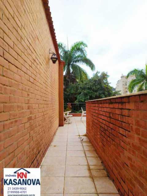 Photo_1632946127224 - Cobertura 4 quartos à venda Flamengo, Rio de Janeiro - R$ 1.495.000 - KFCO40016 - 29