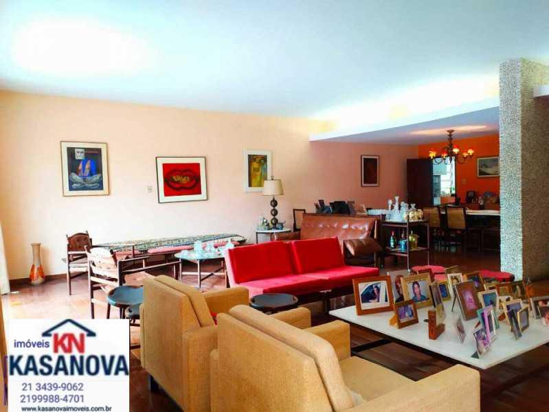 Photo_1632946070142 - Cobertura 4 quartos à venda Flamengo, Rio de Janeiro - R$ 1.495.000 - KFCO40016 - 13