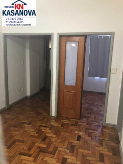 03 - Apartamento 1 quarto à venda Glória, Rio de Janeiro - R$ 550.000 - KFAP10171 - 4